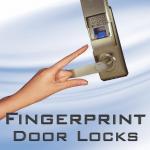 History of the 1TouchIQ2 Fingerprint Door Lock