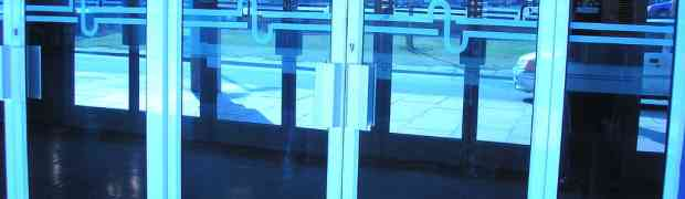 Door Hardware for Access Control