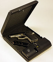 biobox keyless safe for guns