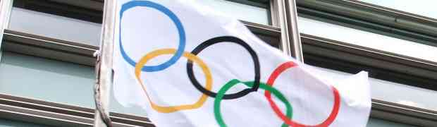 Biometrics and the 2012 London Olympic Games