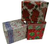 FingerprintDoorLocks.com Offers Free Gift Wrapping