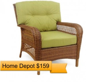 Home Depot Chair